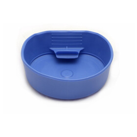 Wildo Fold-a-cup Borraccia Big blu